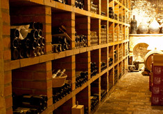 our winecellar